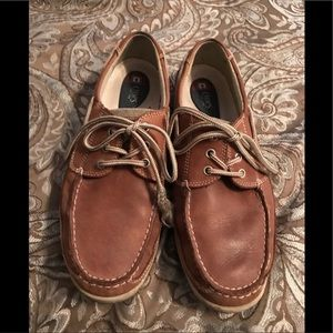 Chaps Men's Shoes